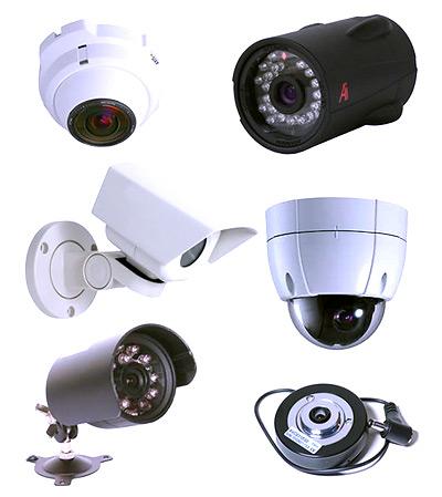 Уличные камеры видеонаблюдения с ик подсветкой ahd